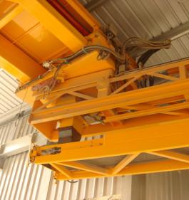 Grain Loading System